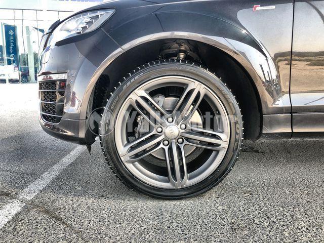 Used Audi Q7 2015