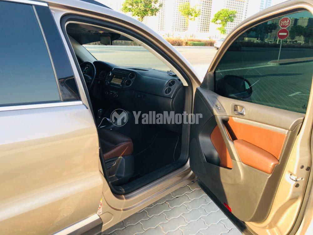 Used Volkswagen Tiguan 2.0L Sport 2012