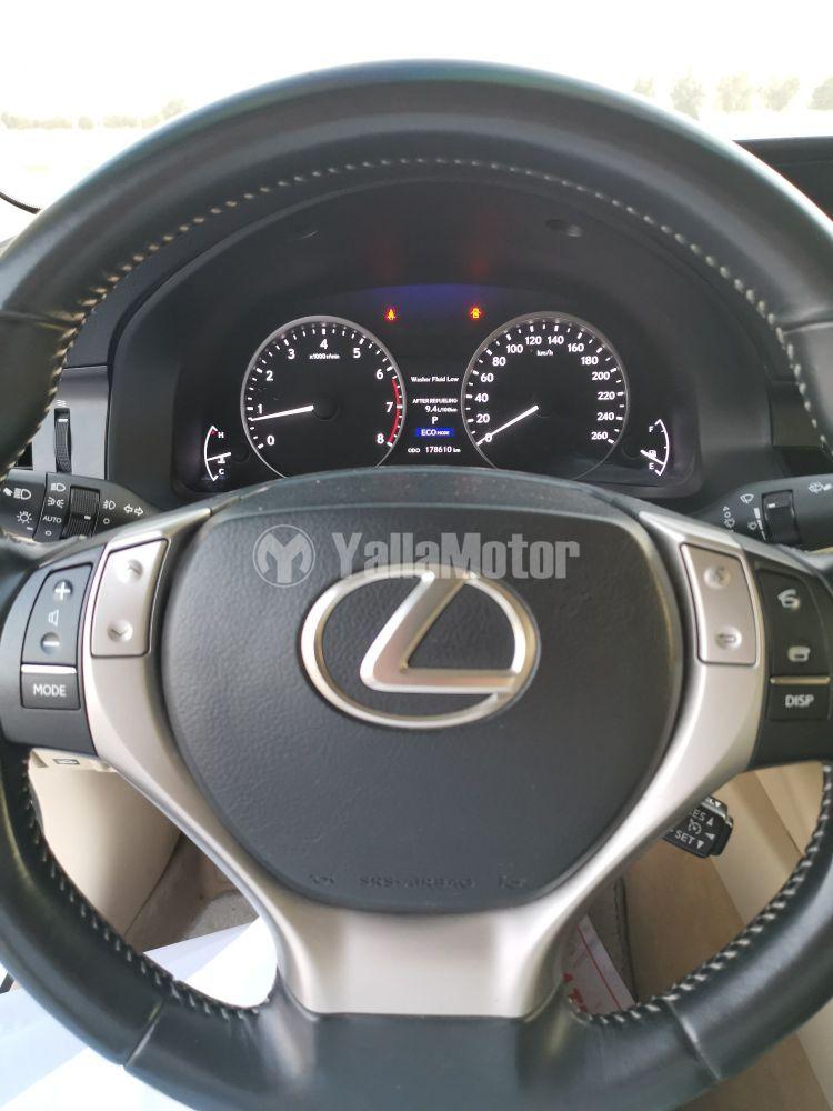 Used Lexus ES 350 4 door 3.5L 2014