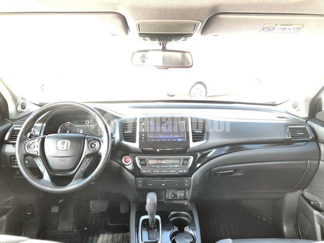 Used Honda Pilot 2016
