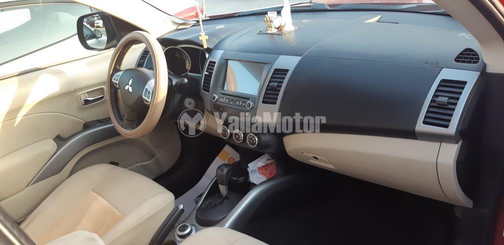 Used Mitsubishi Outlander 2.4L 2012