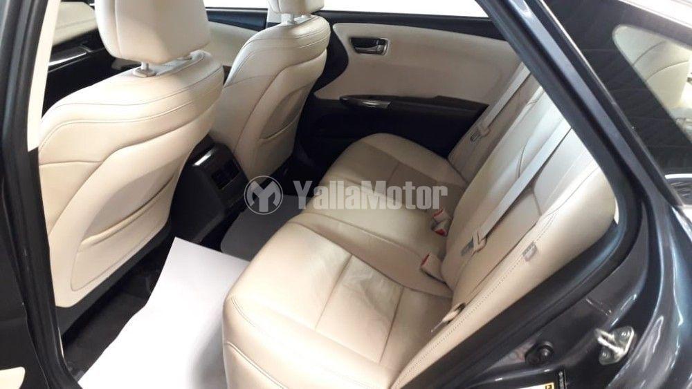 Used Toyota Avalon 3.5L V6 XLE 2015
