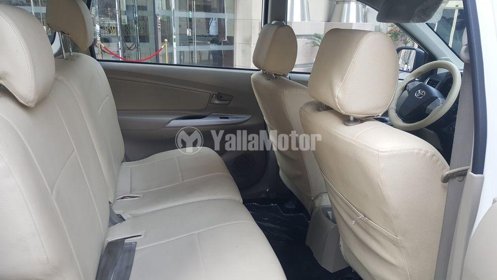 Used Toyota Avanza  1.5L SE 2015
