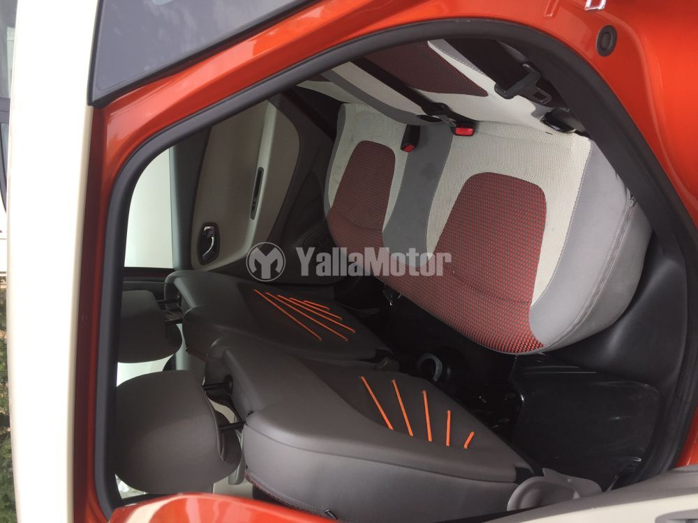 Used Renault Captur SE 2016