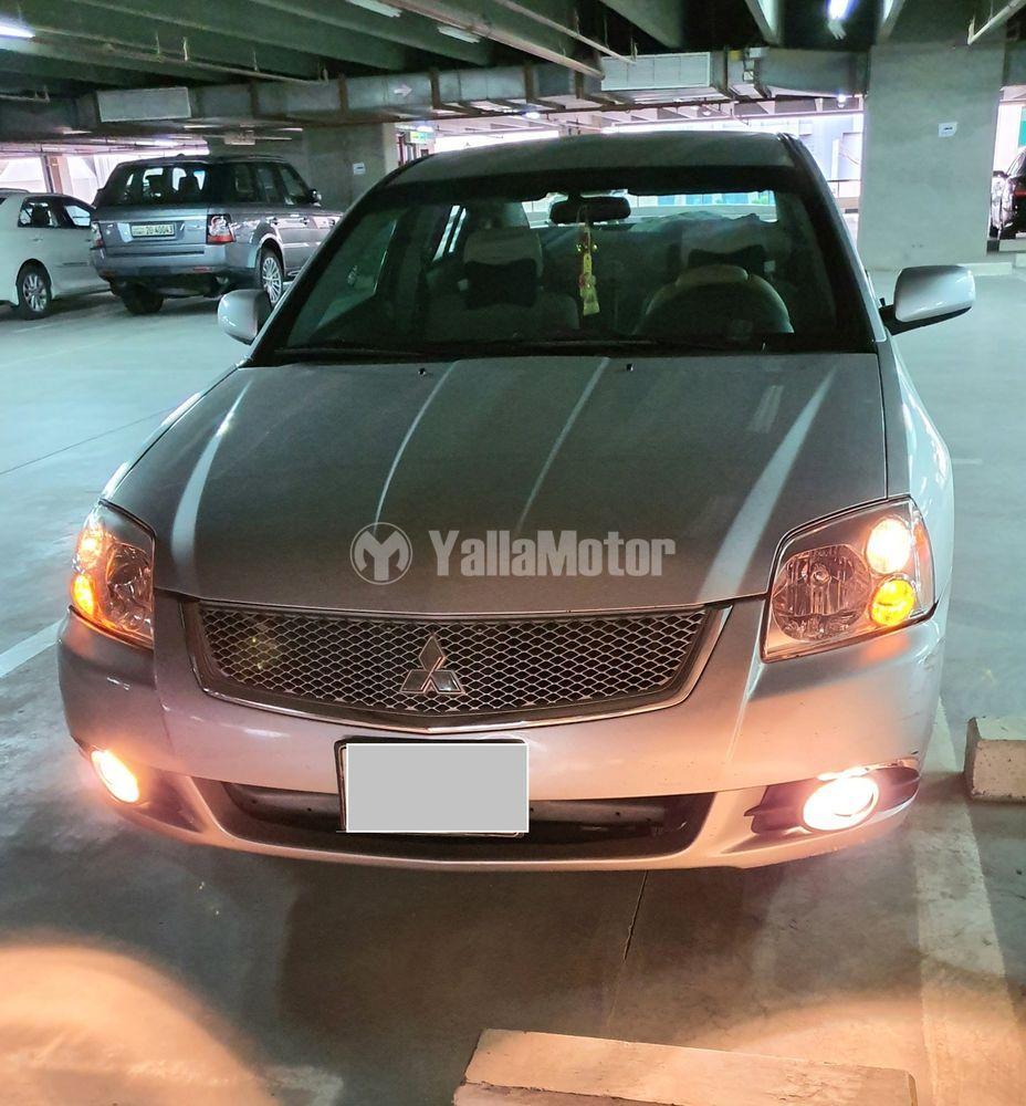Used Mitsubishi Galant 2.4L 2011