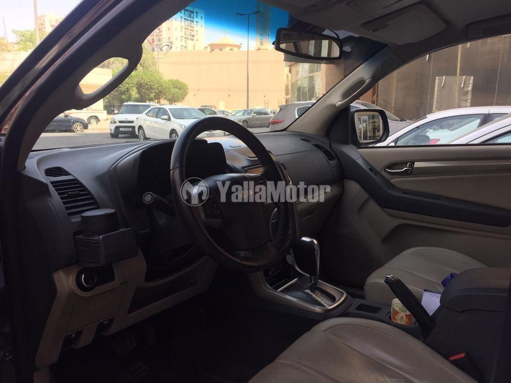 Used Chevrolet Trailblazer LTZ 4WD 2014