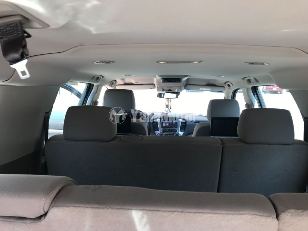 Used Chevrolet Suburban 2018