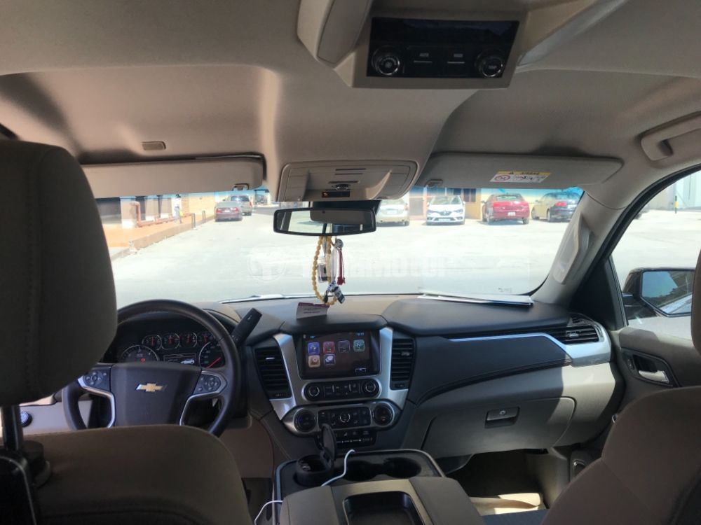 Used Chevrolet Suburban 5.3L LT 2WD 2018