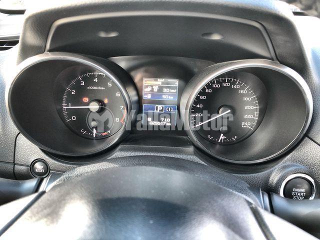 Used Subaru Outback 2016