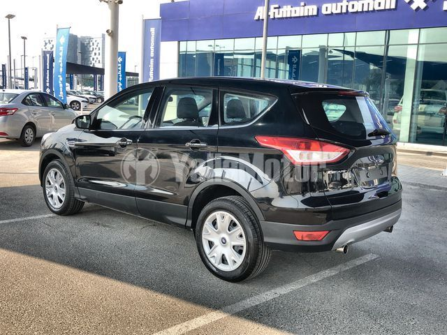 Used Ford Escape 2016