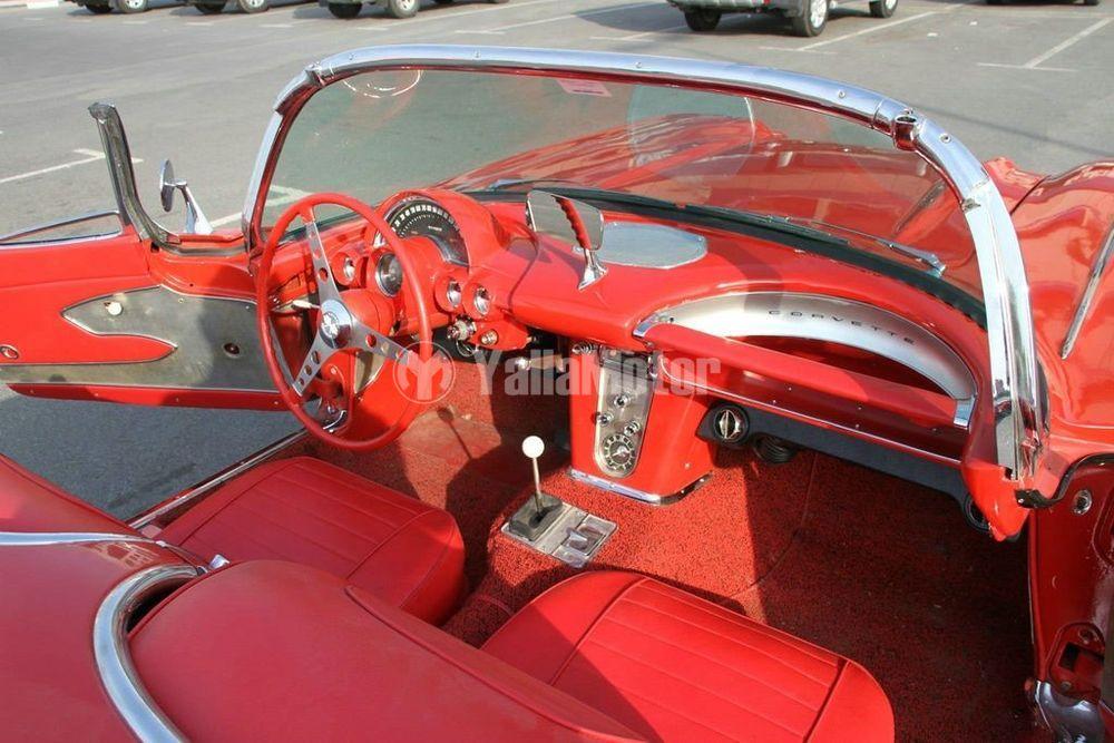 Used Chevrolet Corvette C1 1959
