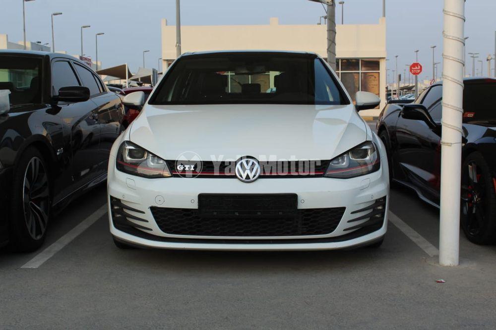 Used Volkswagen GTI 2016