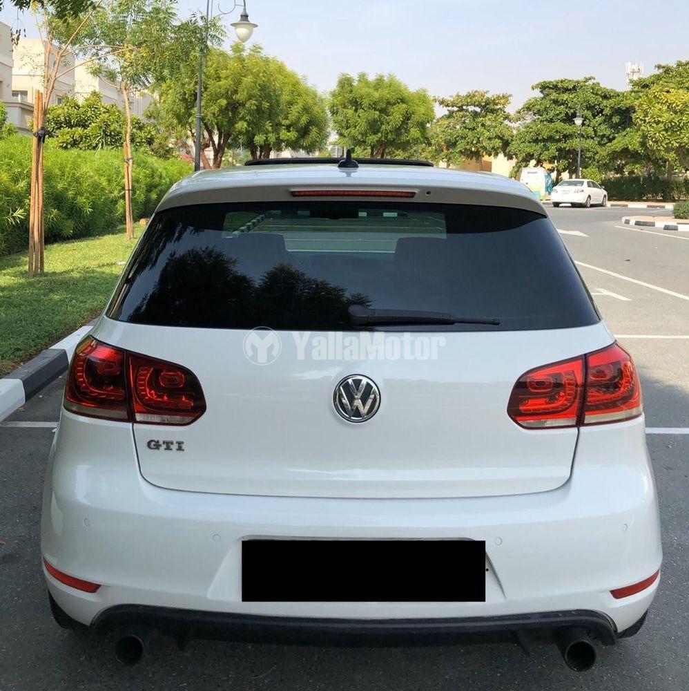 Used Volkswagen Golf GTI 2012