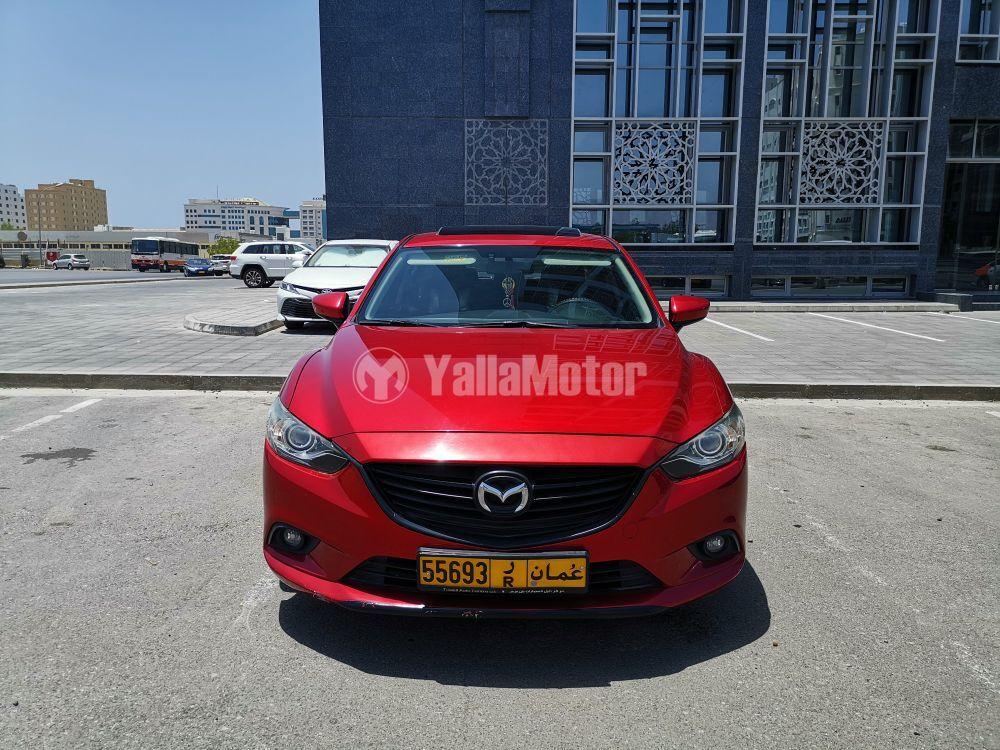 Used Mazda 6 2014