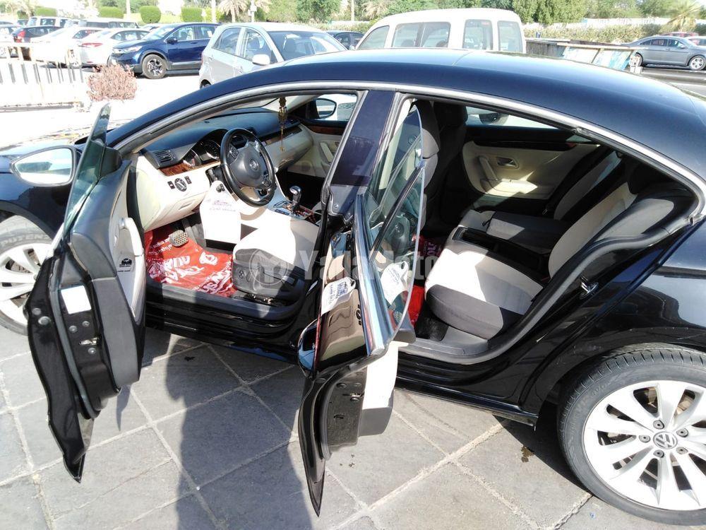 Used Volkswagen CC  2.0 Sport  2010