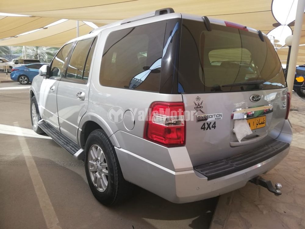 Used Ford Expedition 5.4L LTD 2014