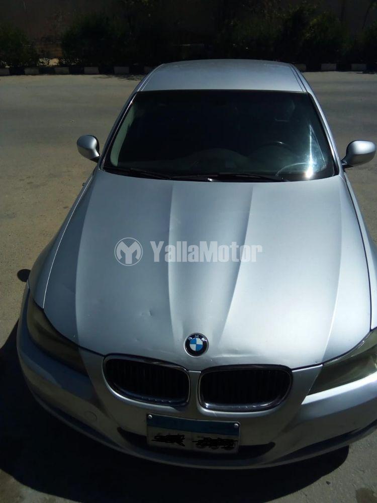 Used BMW 3 Series Sedan 318i 2010