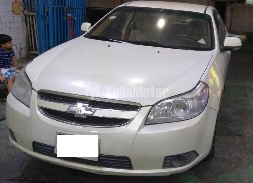 Used Chevrolet Epica 2009