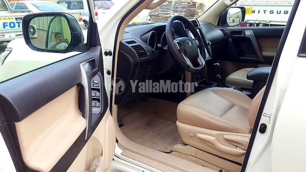 Used Toyota Land Cruiser Prado 4.0L EXR 2013