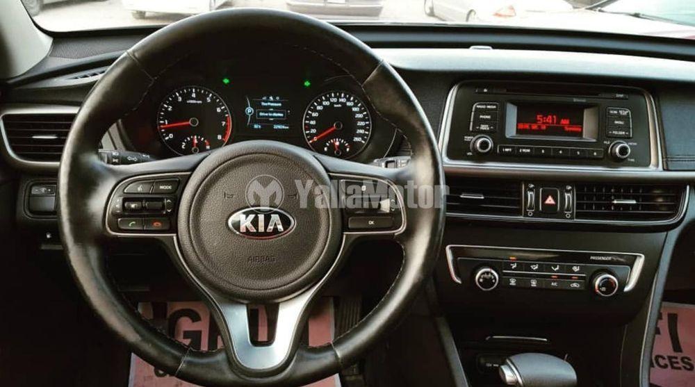 Used Kia Optima 2018