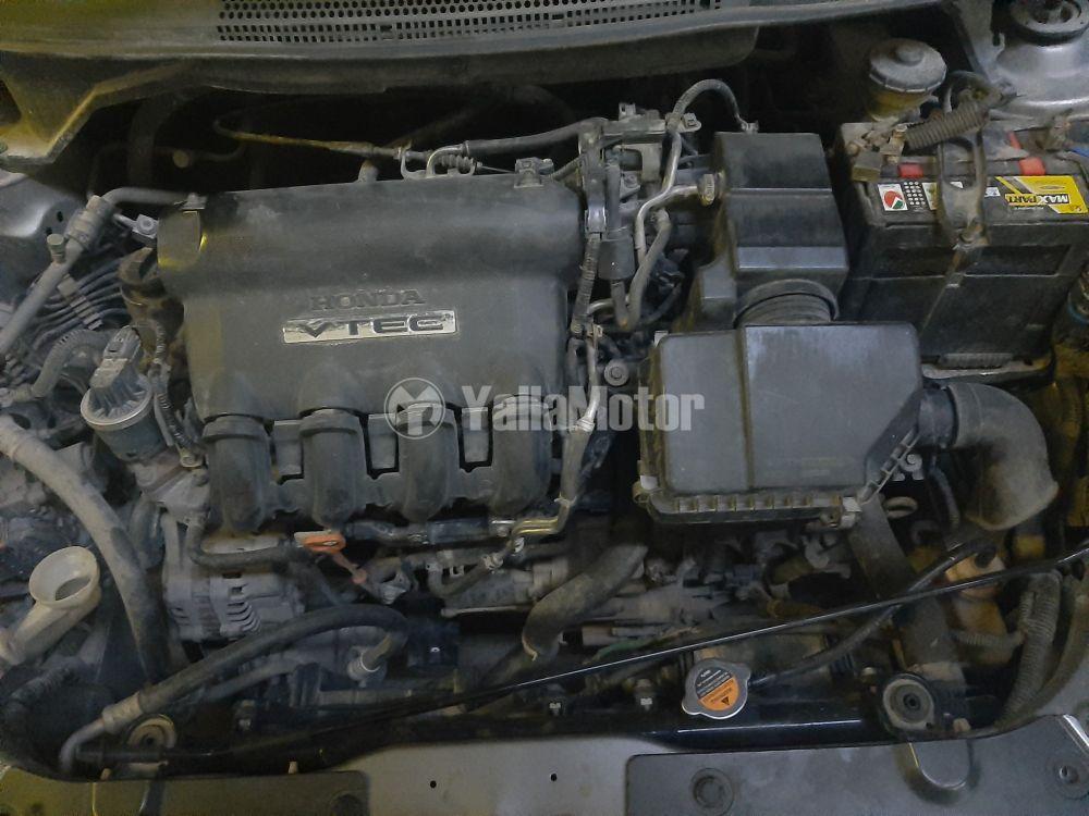 Used Honda City 1.5L DX 2008