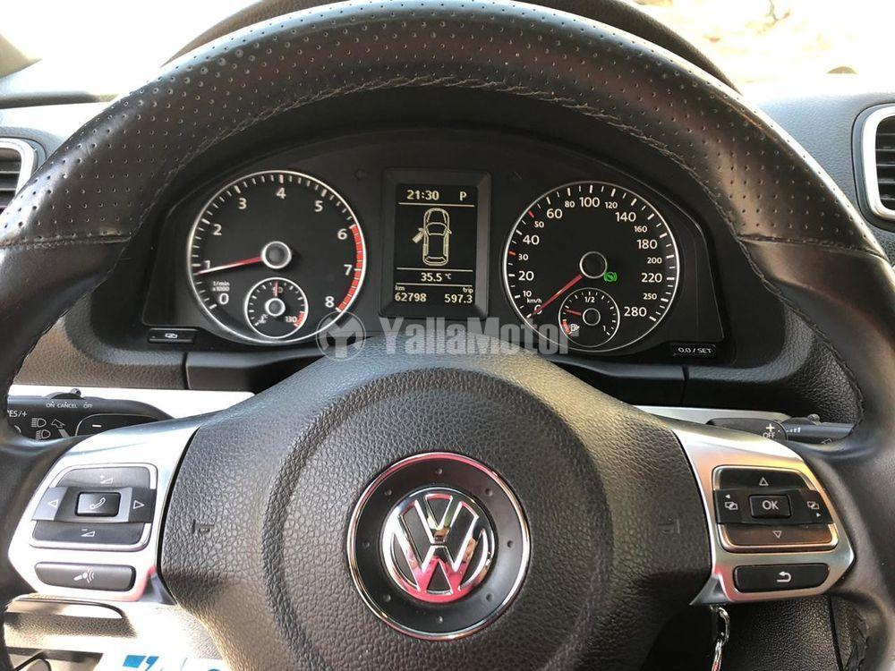 Used Volkswagen Scirocco 1.4L 2011