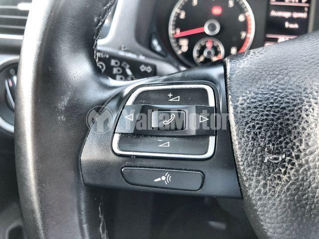 Used Volkswagen Passat 2016