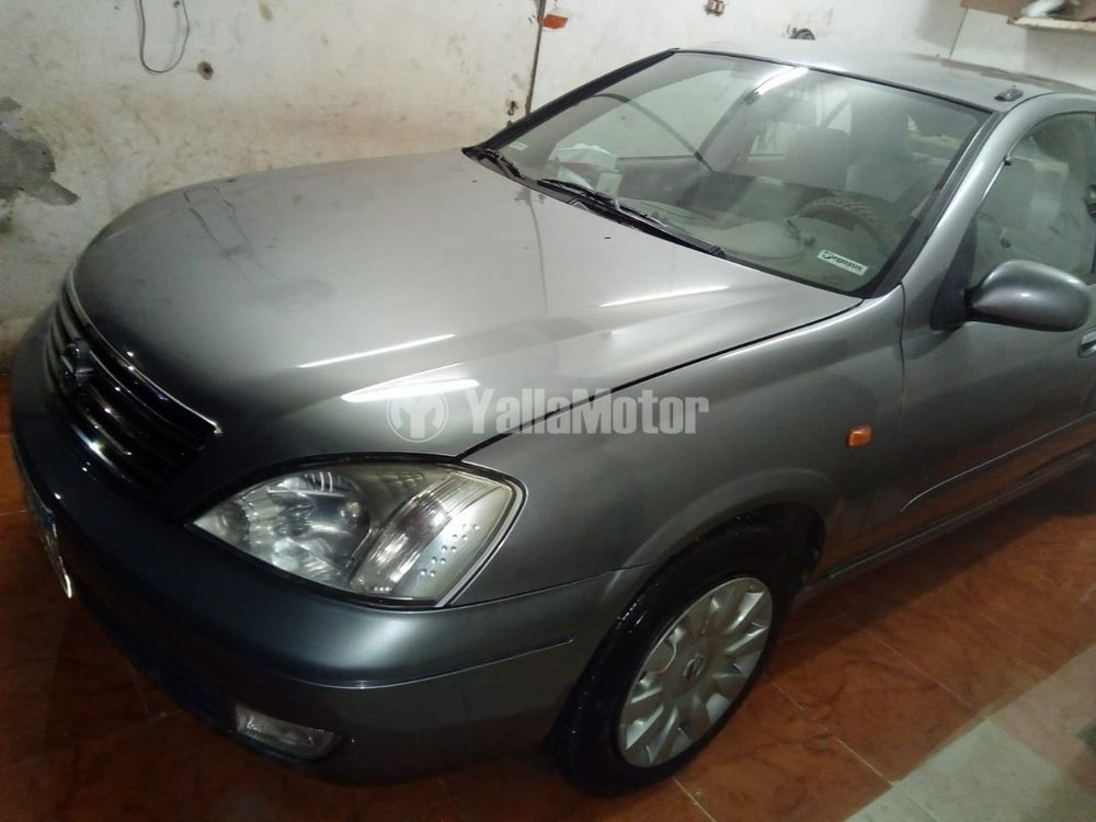Used Nissan Sunny Classic EX Saloon 2014