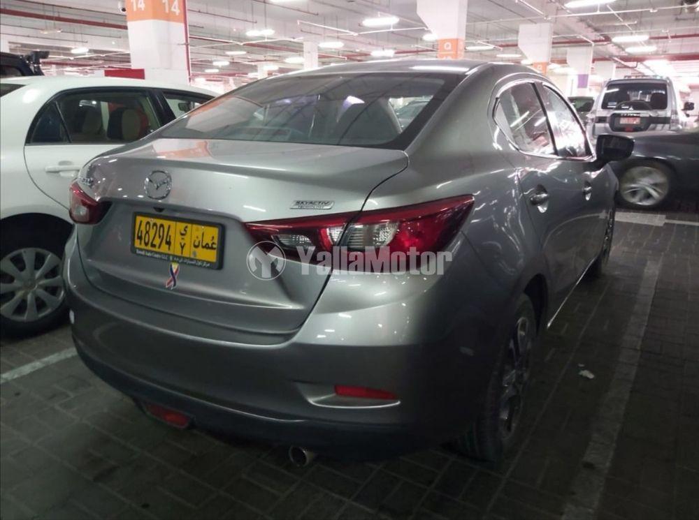 Used Mazda 2 5 Door 1.5L 2017