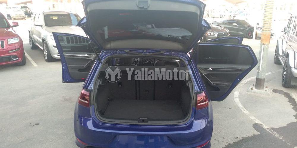 Used Volkswagen Golf R Hatchback 2016