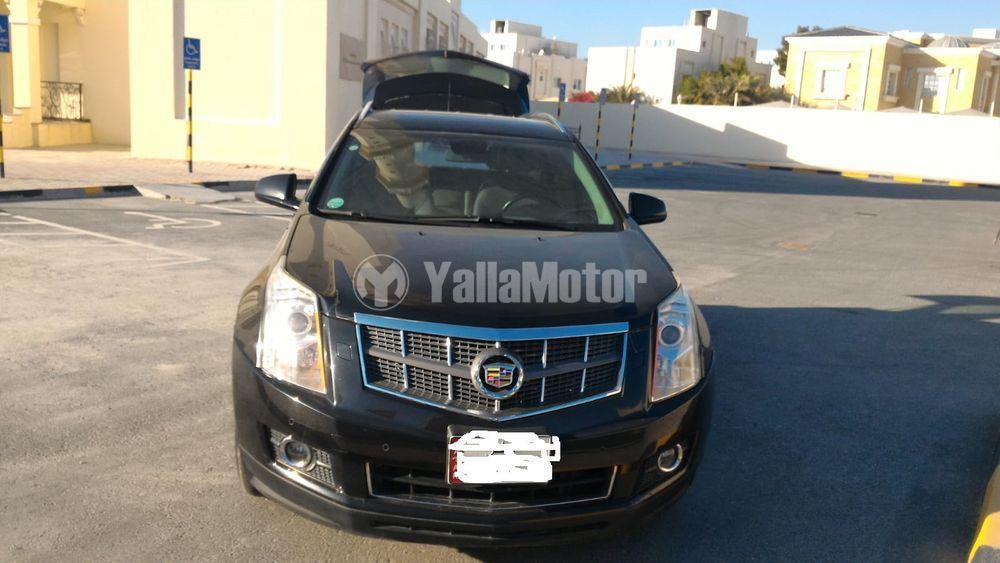 Used Cadillac SRX 3.6L 2012