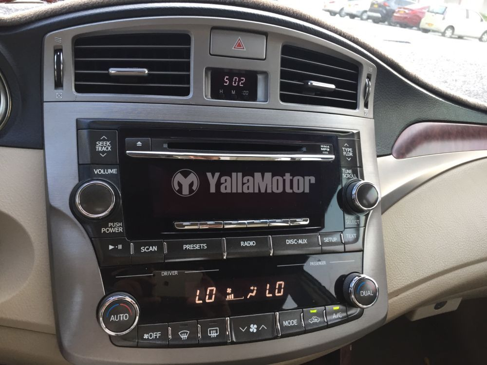 Used Toyota Avalon 3.5L XLE 2012