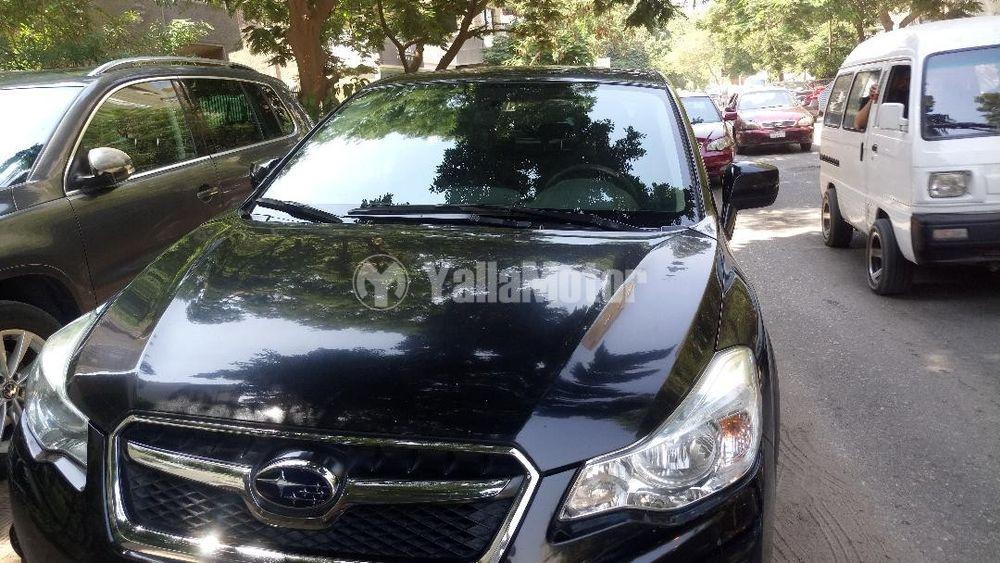 Used Subaru XV 2014