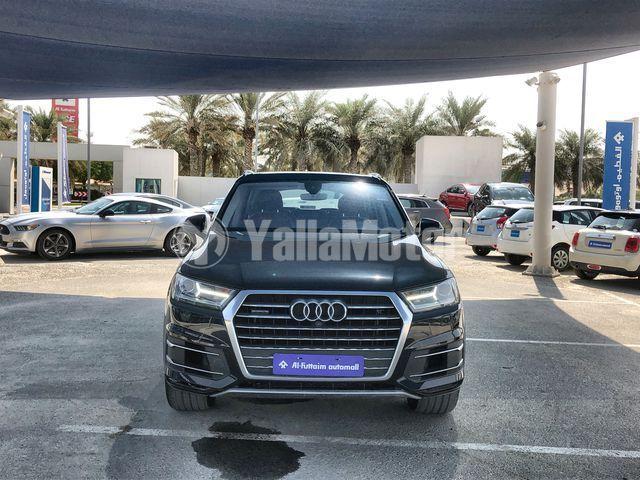 Used Audi Q7 2016