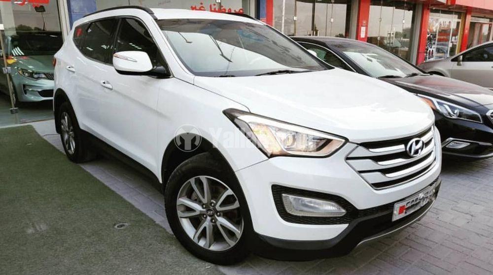 Used Hyundai Santa Fe 2.4L Mid (FWD)  2014