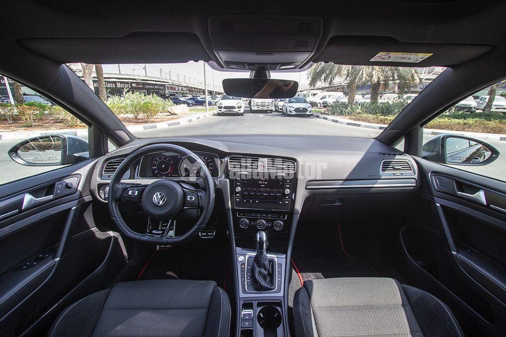 Used Volkswagen Golf R Hatchback 2018
