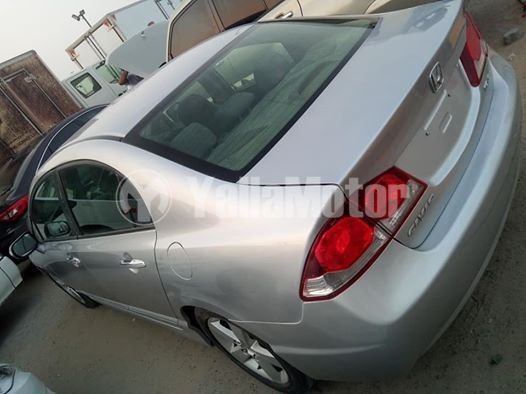 Used Honda Civic 2009