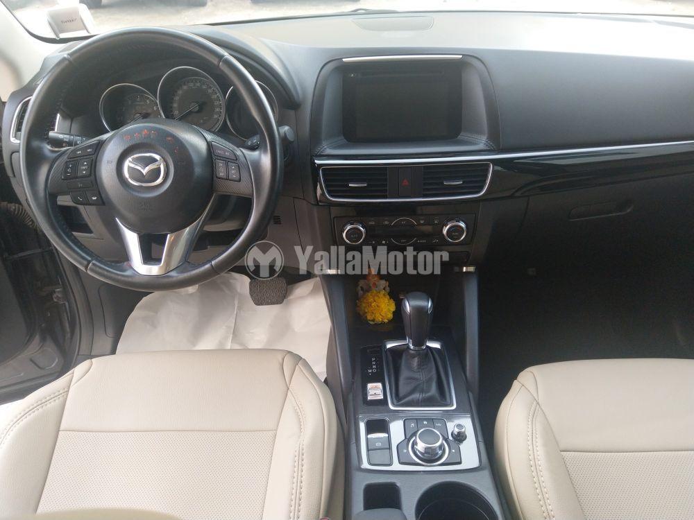 Used Mazda CX-5 2.0L Comfort (FWD) 2017