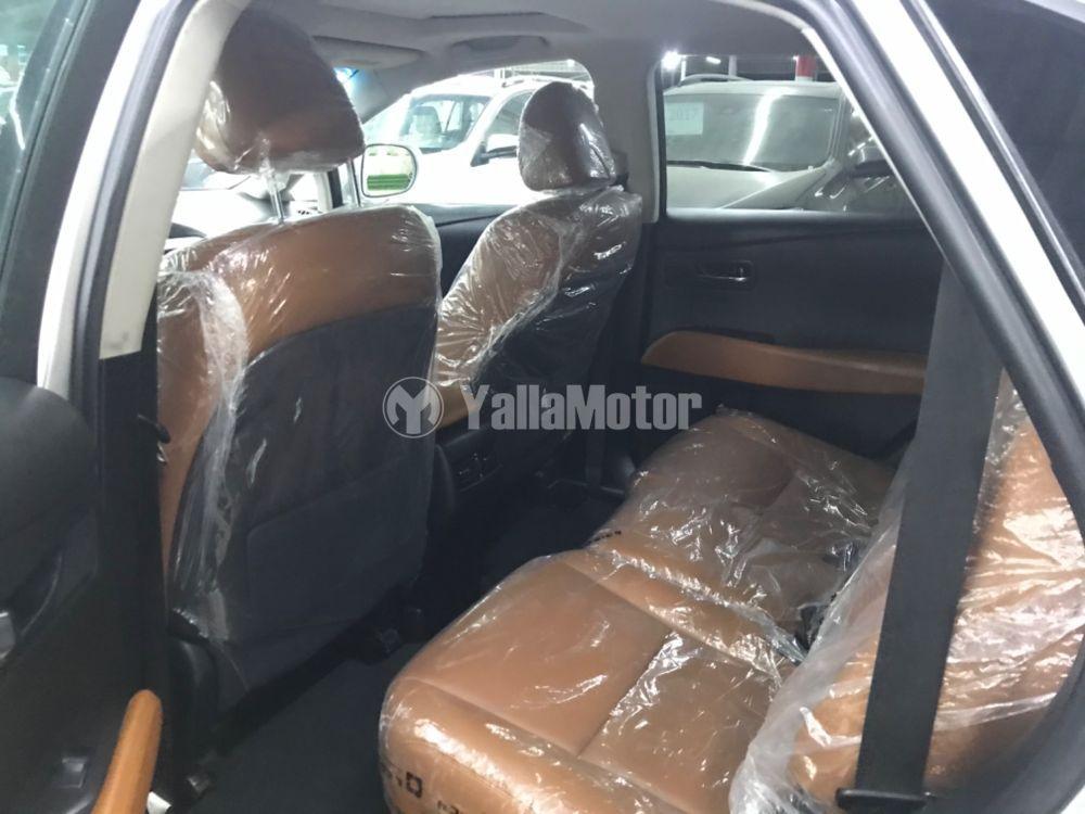 Used Lexus RX 350 2013