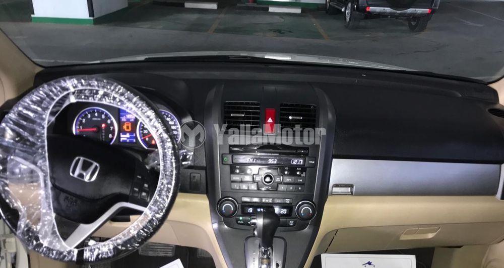 Used Honda CR-V 2010