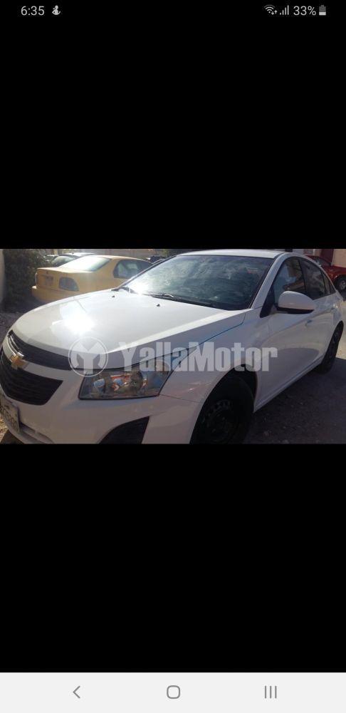 Used Chevrolet Cruze  1.8 LS 2013