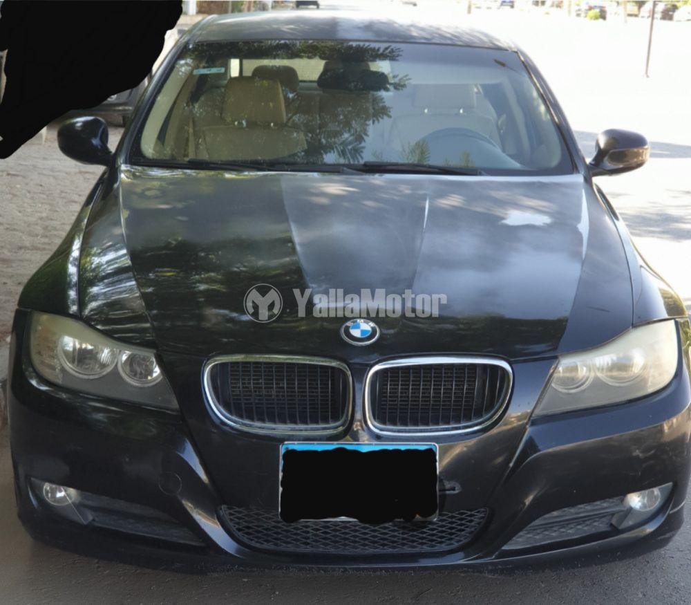 Used BMW 3 Series 318i 2010