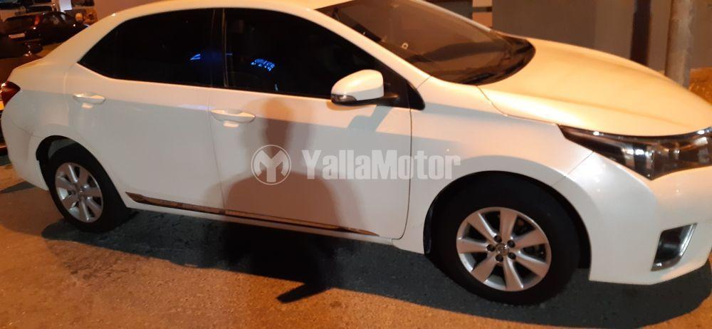 Used Toyota Corolla 2.0L XLI 2014