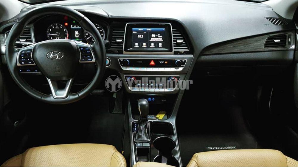 Used Hyundai Sonata  2.4L Top 2018