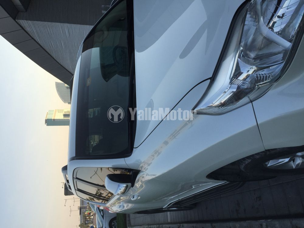 New Toyota Land Cruiser Prado  5 Door 4.0L VXR 2015