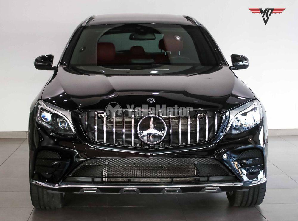 Used Mercedes-Benz GLC-Class GLC 300 2018