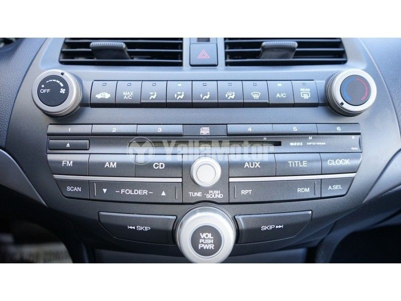 Used Honda Accord 2.4L EX 2009