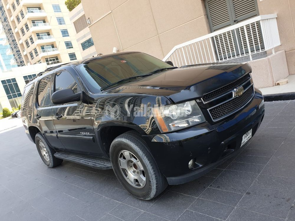 Used Chevrolet Tahoe 2008