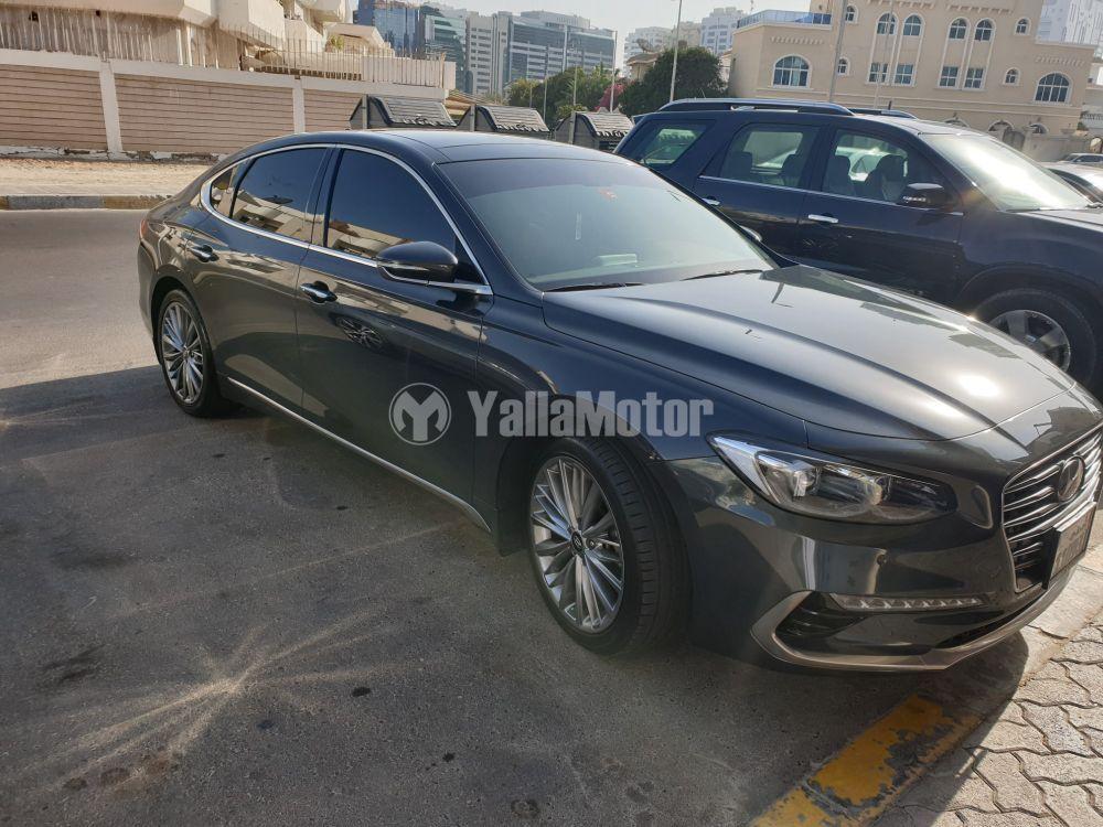 Used Hyundai Azera 3.5L V6 High 2018