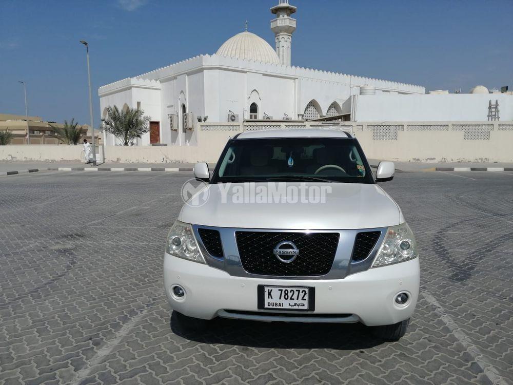 Used Nissan Patrol SE 2011